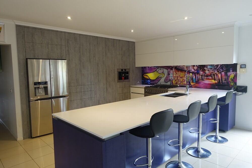 kitchen renovations in melbourne | brentwood kitchens