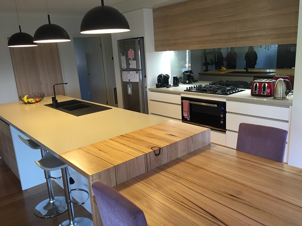 U201cFrom Start To Finish, We Had A Fantastic Experience With Brentwood Kitchens  For The Design, Supply And Install Of A Replacement Kitchen.u201d