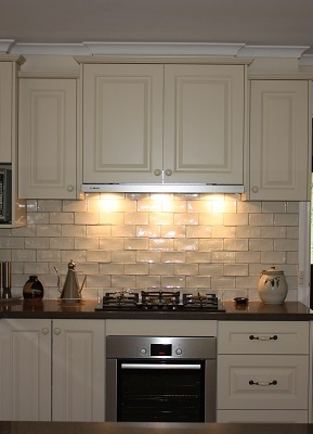 Brentwood Kitchens Country Style Kitchen Narre Warren 2 (1)