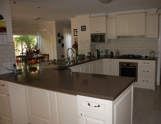 Brentwood Kitchens Country Style Kitchen Narre Warren 4