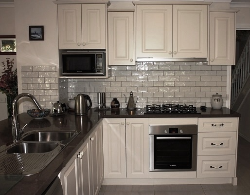 Brentwood Kitchens Country Style Kitchen Narre Warren 6