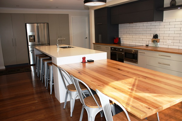 A kitchen design guide from houzz article brentwood for Kitchen design guide