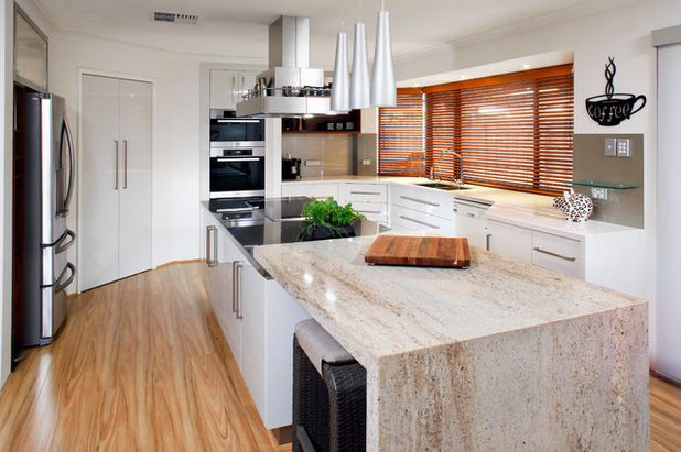How To Choose Bench Top Materials Brentwood Kitchens