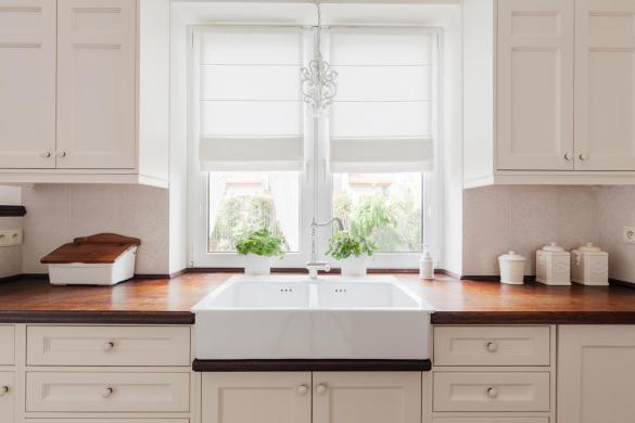 How To Revitalise Your Kitchen Design For The Summer