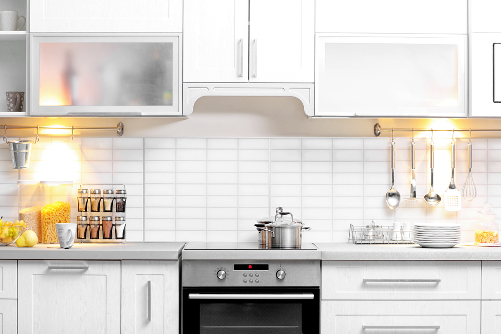 A Taste Of 2018 This Year S Emerging Kitchen Design Trends